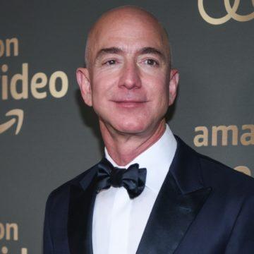 Jeff Bezos & Elon Musk top Forbes Billionaire list
