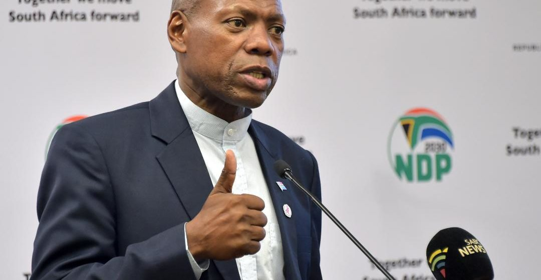 Dr. Gwen Ramokgopa & Dr. Nkosazana Dlamini-Zuma are likely Candidates to Replace Health Minister Dr. Mkhize