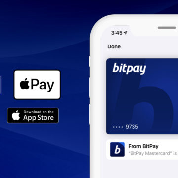 Apple Pay Now Allows Bitcoin Payments