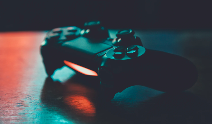 Are You Paying Attention to Gaming writes Simon Swanepoel