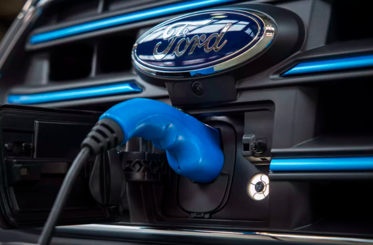 Ford to Manufacture All Electric Cars by 2030