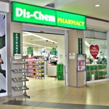 Dis-Chem Launch 60-minute Delivery Service, DeliverD