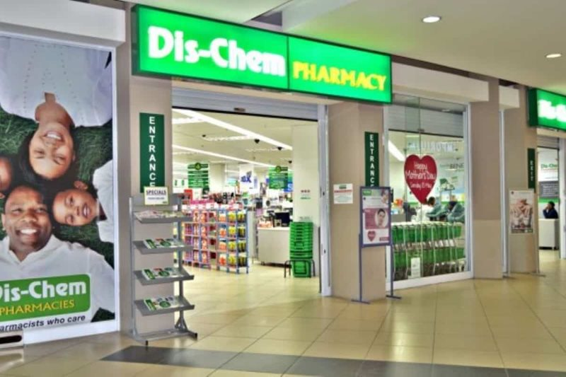 Dis-Chem Pharmacy Report Strong Sales Growth
