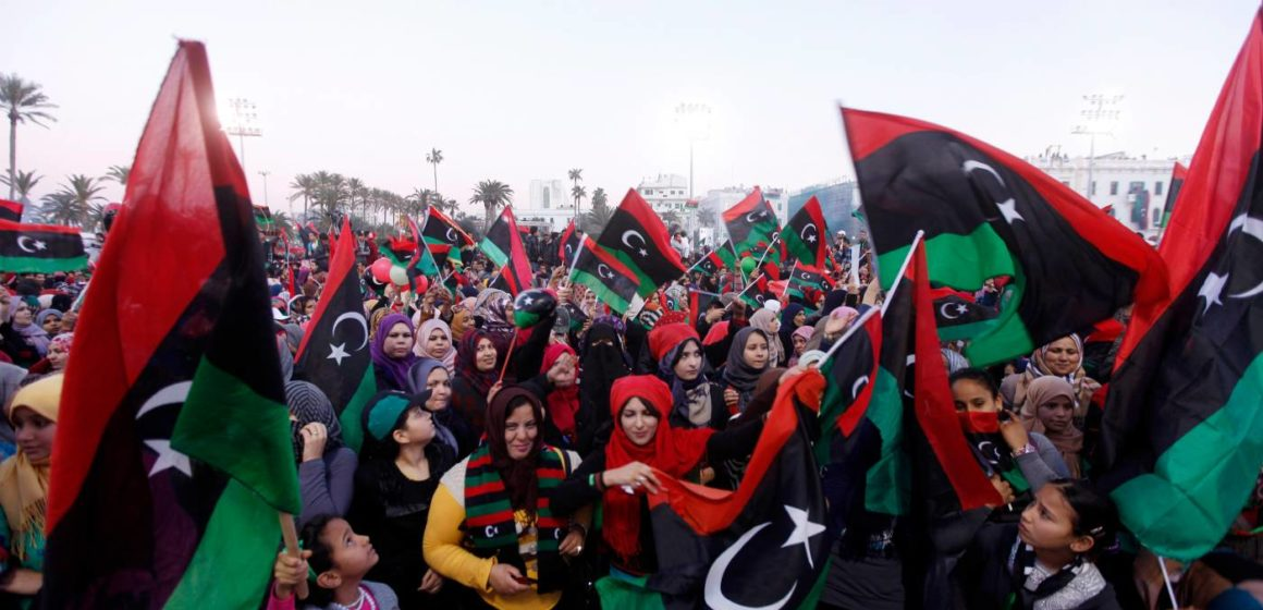 Libyan women want progress after appointment of first female foreign minister