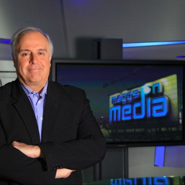 News Anchor Jeremy Maggs resigns from eNCA