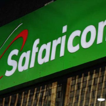 Kenya's Biggest telecoms Operator Safaricom to launch 5G network