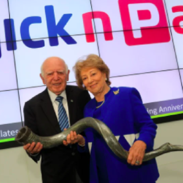 Pick n Pay Founder Raymond Ackerman's 90th Birthday Open Letter to South Africans