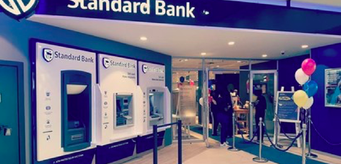 Standard Bank Launches a Service Portal after non stop Outages