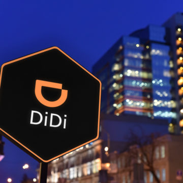 Uber and Bolt Competitor DiDi to start Operating Soon in Mzansi