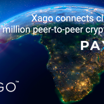 Xago partners with Paxful to connect with 5 million peer-to-peer traders