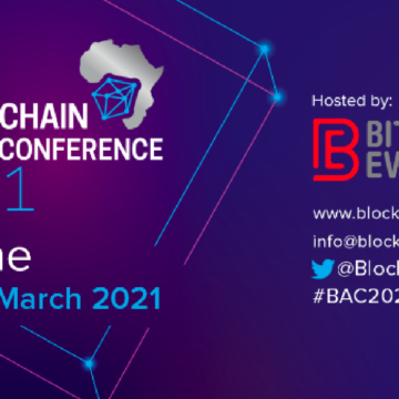 Blockchain Africa Conference 2021 Post Event Report