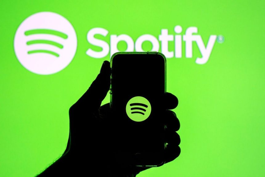 Spotify Reported 20% Increase in Paid Premium Subscribers