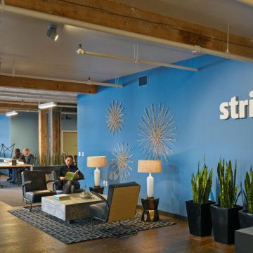 Fintech service Stripe Open Middle East office