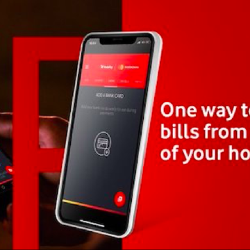 Vodacom Announced is Partnering with Alipay to Build Super App