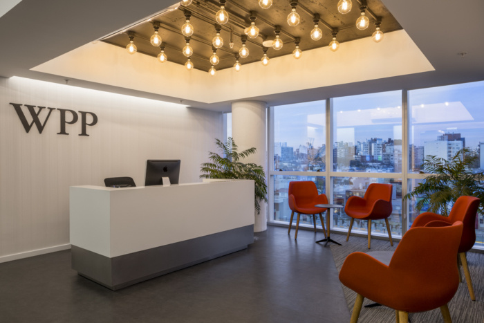 WPP Accuse its Former Boss for Leaking client Information to the Media