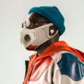Rapper Will.I.am is Selling High Tech Mask for 4k
