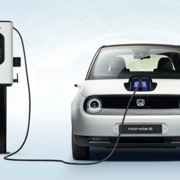 Honda aims for 100% Electric Vehicles by 2040 – says new CEO