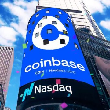 Coinbase Appoints Faryar Shirzad as Chief Policy Officer