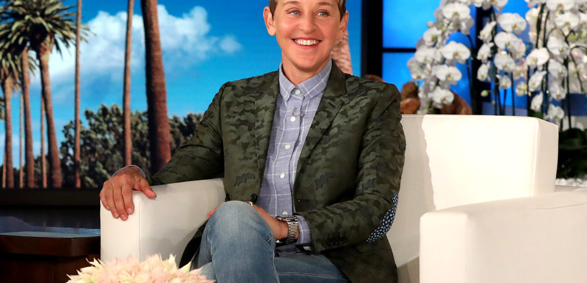 Ellen DeGeneres to end her TV show to Focus on other Projects