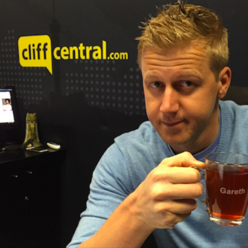 King of Podcast Gareth Cliff Asked, Does your Brand tell Stories?
