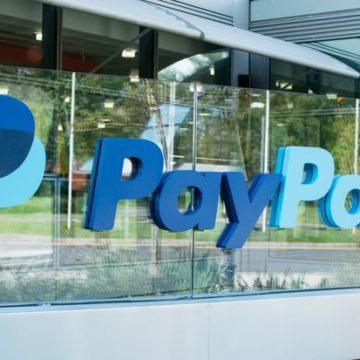 PayPal profit Tops Estimates on Digital Payments Boom