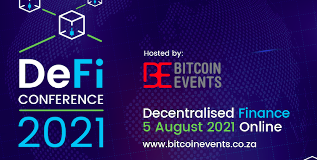 The Rise of Decentralised Finance – Virtual Event