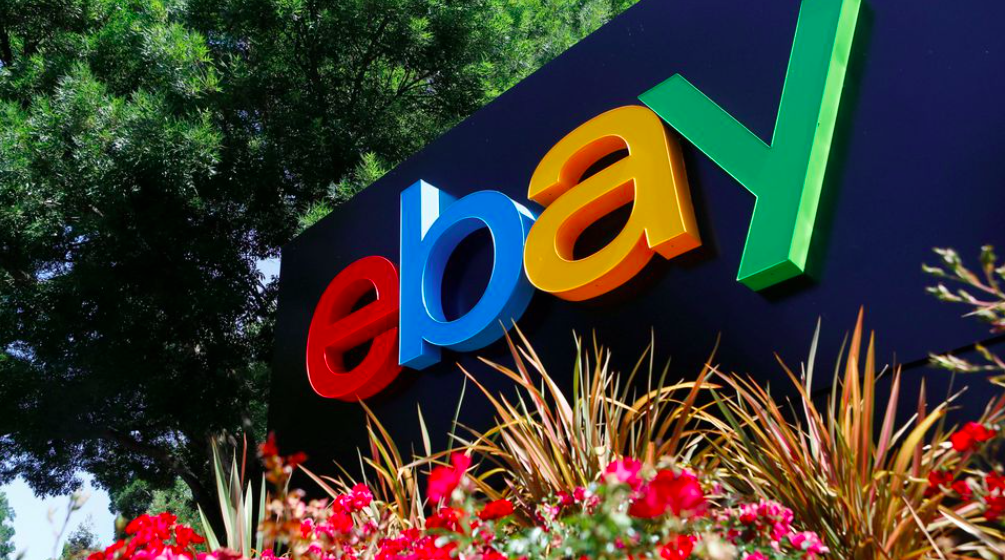 EBay to Accept Cryptocurrencies as Payments, currently Exploring NFTs