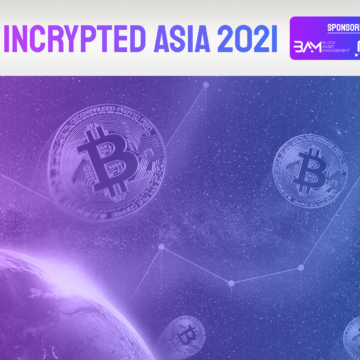 Key Highlights from Incrypted Asia 2021 Blockchain and Crypto Realm Virtual Event