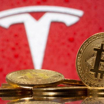 Tesla no Longer Accept Bitcoin for Car Purchases