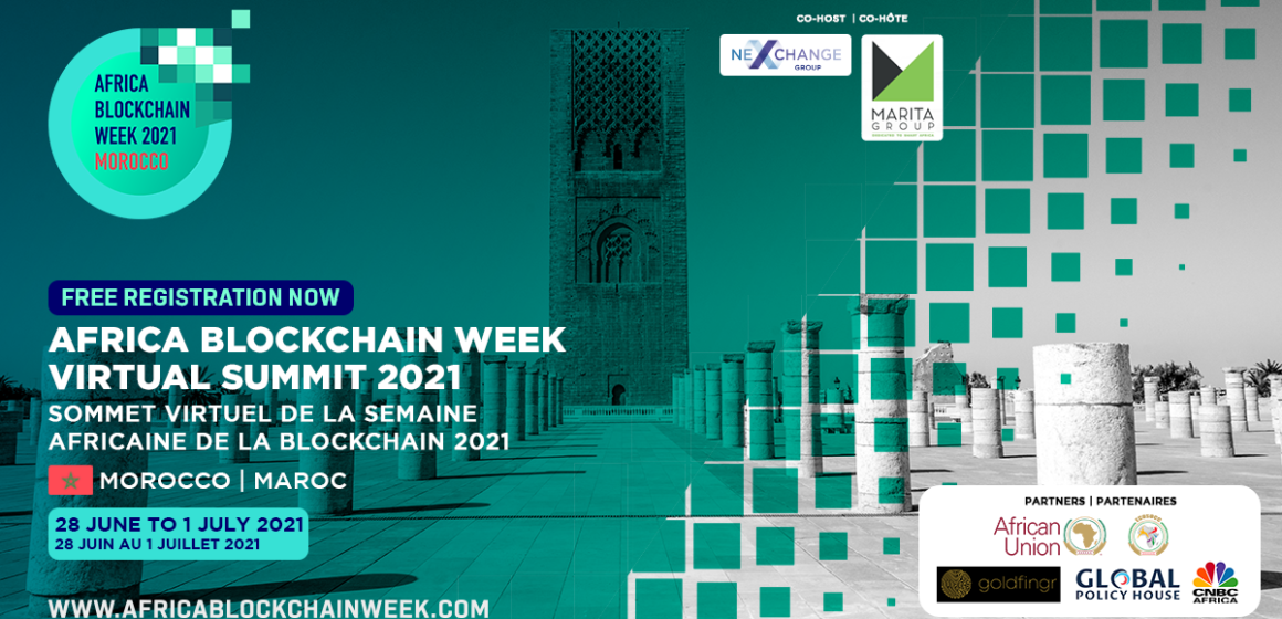 Africa Blockchain Week 2021 Showcases Continent's Digital Transformation