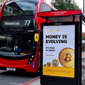 Crypto Exchange Binance Banned by UK Financial Regulator
