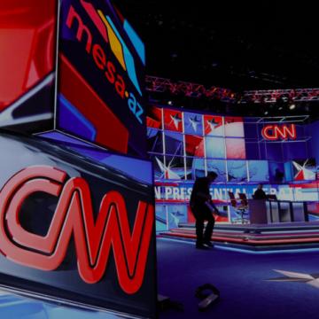 CNN to Launch Streaming Service CNN+