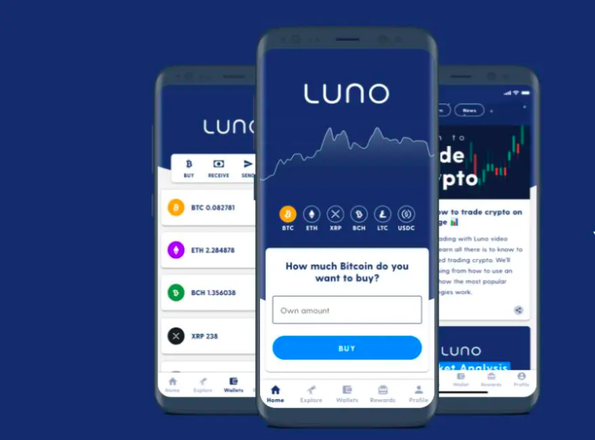 African is most Promising Region for the Adoption of Crypto Currencies – Luno Africa GM