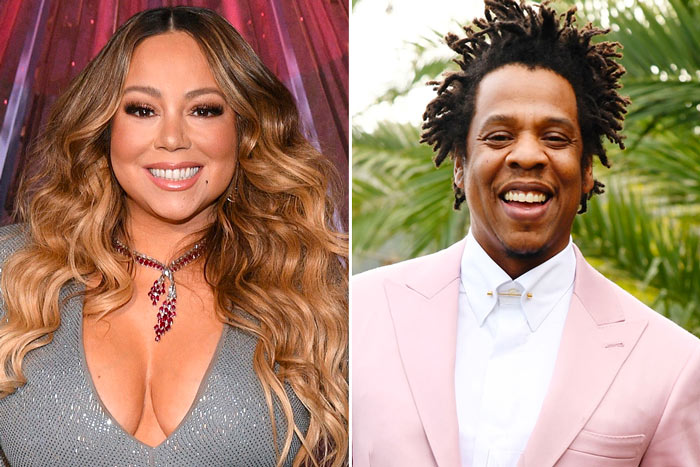 Music diva Mariah Carey Quits Jay-Z's Roc Nation after Feud with the label Boss – Report