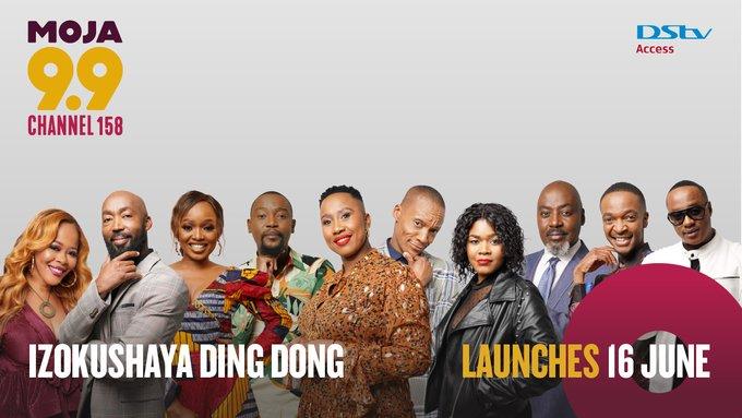 Moja Love Launches Sister Channel 'Moja99' to Empower SA's Sisterhood