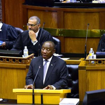 Full Speech | President Ramaphosa move South Africa to Alert Level 4 Lockdown