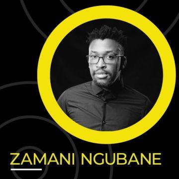 Zamani Ngubane Joins the Brave Group pride as Creative Director