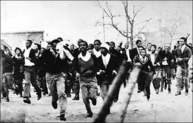 June 16 Soweto Youth Uprising timeline: 1976-1986   South African History  Online