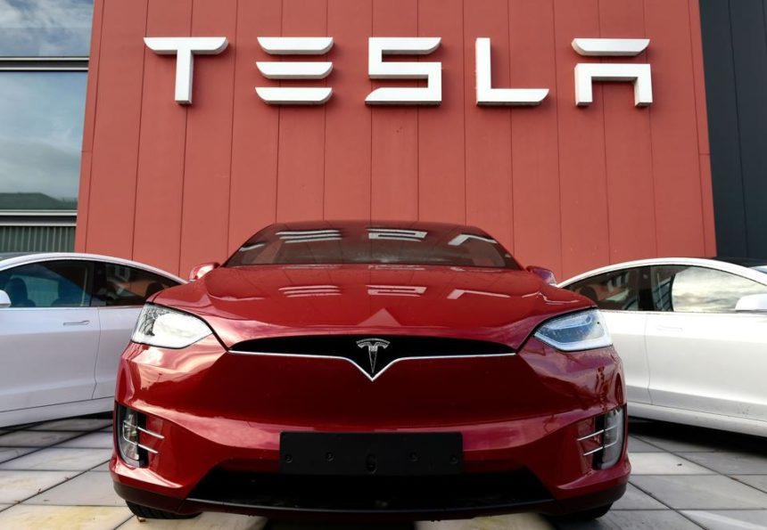 Tesla to Pay $1.5 Million to Settle Claims Over Battery Voltage Reduction