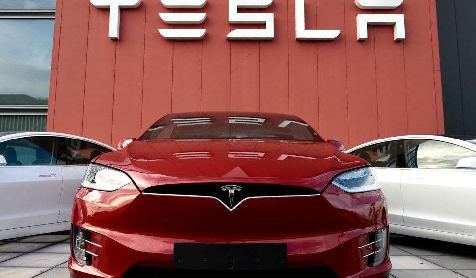 Tesla Model S Plaid Plus Cancelled says Elon Musk