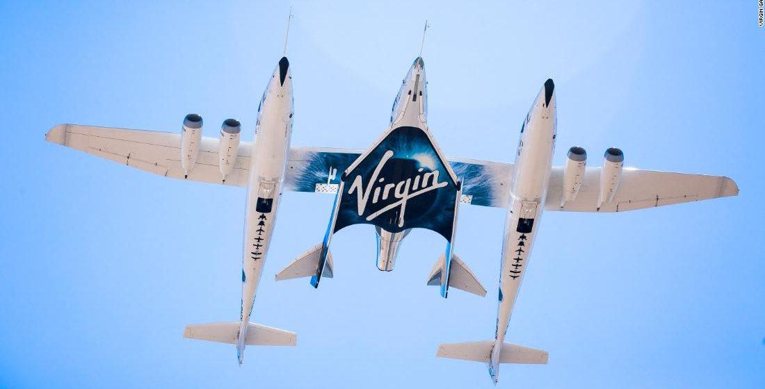 Virgin Galactic Response following Investigation by Aviation Regulator – FAA