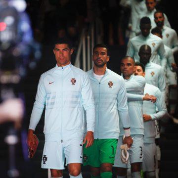 Footballer Cristiano Ronaldo Reaches 300 Million Instagram Followers