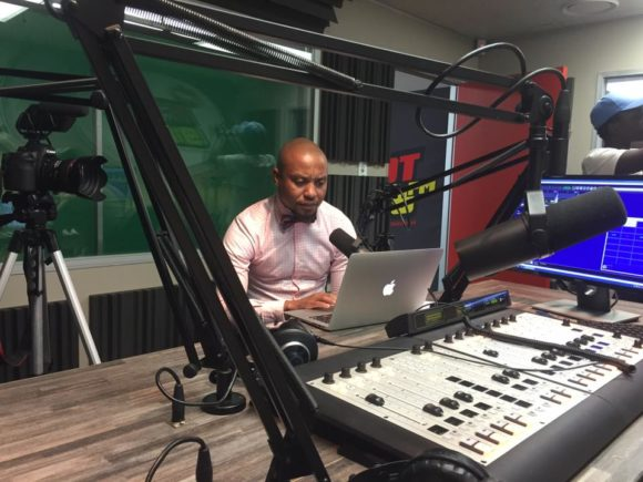 National Lotteries Commission Donates R2-million to Rebuild Alex FM