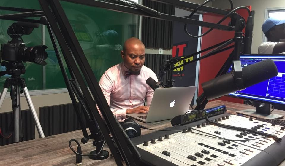 Alex FM Closes After Equipment worth R5-Million has been Looted