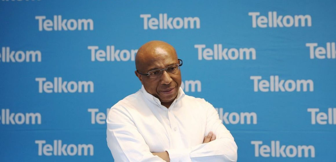 Telkom CEO Sipho Maseko to Stay on Until June 2022 to Ensure Smooth Transition