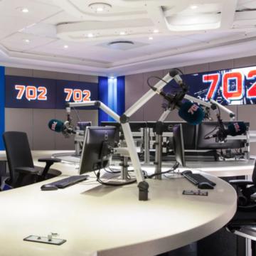 Talk Radio 702 Appoints Mzo Jojwana as Station Manager