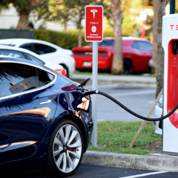 Tesla to Pay $137 Million in Discrimination Lawsuit