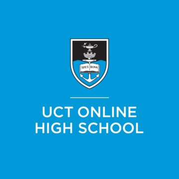 Former Radio Host Kieno Kammies Joins UCT's Online High School as Head of Culture