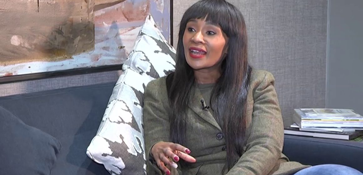 Financial Journalist and Broadcaster Fifi Peters Joins Moneyweb Radio