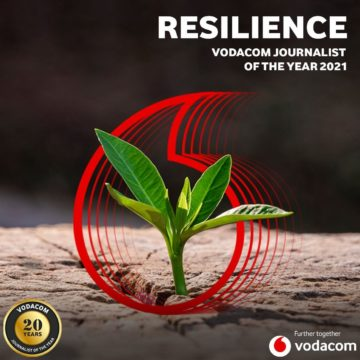 Vodacom Journalist of the Year Awards 2021 call for Entries – Enter NOW